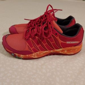Merrell Allout Fuse Shoes